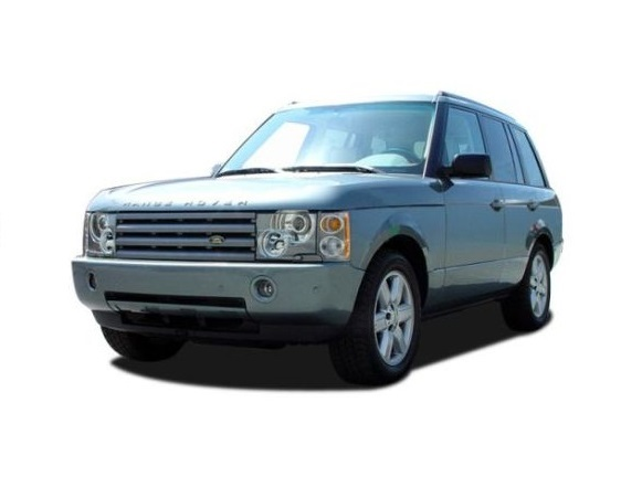 Land Rover L322 1