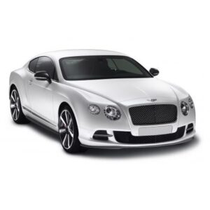 Continental GT (2003-2012)