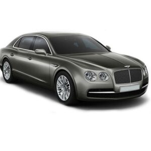 Flying Spur (2006-2012)